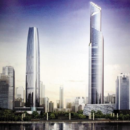 桂平市东塔风景区